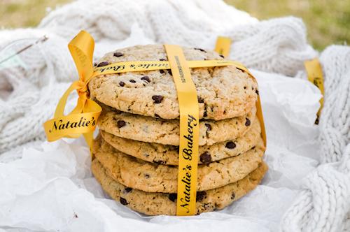 Natalies Bakery - Chocolate Cookies
